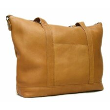 Double Strap Medium Pocket Tote Bag