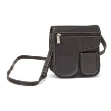 On The Go Bag Cross-Body Bag