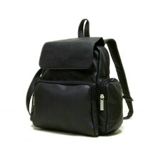 Women's Multi Pocket Backpack/Purse