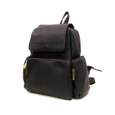 Women's Multi Pocket Backpack / Purse