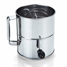 <strong>Neway International Housewares</strong> Cook N Home 8 Cup Flour Sifter