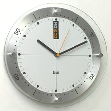 "11.6"" Timemaster Wall Clock"