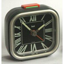 Squeeze Me Travel Alarm Clock