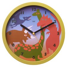 "10"" Children's Wall Clock"