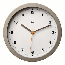 "<strong>Bai Design</strong> 8"" Studio Wall Clock"