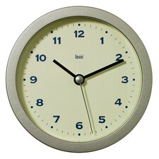 "<strong>Bai Design</strong> 6.14"" Metro Studio Wall Clock"