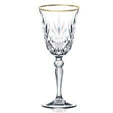 Siena Crystal Liquor Cordial Glass (Set of 4)