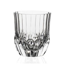 RCR Adagio Crystal Double Old Fashioned (Set of 6)
