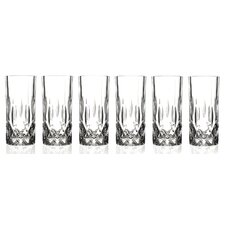 Opera RCR Crystal Highball Glass (Set of 6)