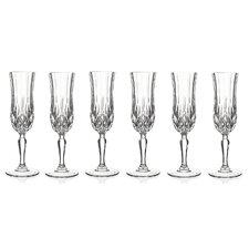 Opera Champagne Flute (Set of 6)