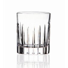 <strong>Lorren Home Trends</strong> RCR Timeless Shot Glass (Set of 6)