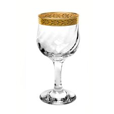 Venezia Red Wine Goblet (Set of 4)