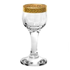 Venezia Liquor Goblet (Set of 4)
