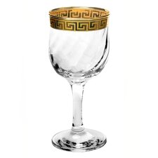 Florence White Wine Goblet (Set of 4)