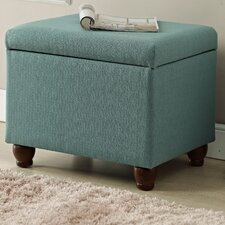Medium Storage Ottoman