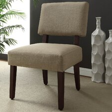 <strong>Kinfine</strong> Accent Side Chair