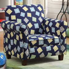 Juvenile Kids Club Chair