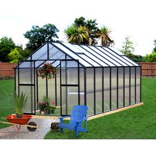 <strong>Riverstone Industries</strong> Monticello Premium Greenhouse