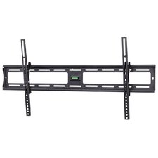 "Ultra-Slim Tilting Wall Mount for 37""-65"" LED/LCD Screen"