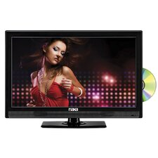 Naxa LED 12V AC/DC Widescreen ATSC TV with DVD