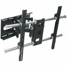 """Full Motion Articulating Arm/Tilt/Swivel/Pan Universal Wall Mount for 37"""" - 60"""" Plasma/LED/LCD"""
