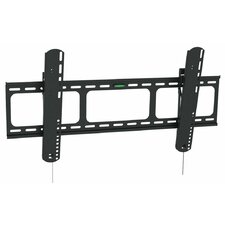 "Ultra-Slim Tilting Wall Mount in Black for 42 to 65"" LED / LCD TVs"