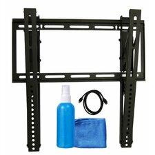 "Tilt Wall Mount Set for 23"" - 42"" Flat Panel Screens"