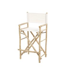 High Bamboo Director Chair