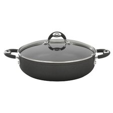 Arte 5.5-qt. Saute Pan with Lid