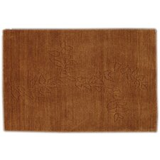 Brown Scatter Rug