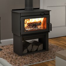 Deco High Efficiency Wood Stove
