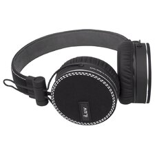 On Ear Headphones with Microphone