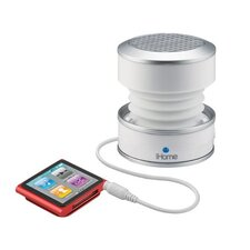<strong>iHome</strong> Mini Multi-Media Speaker