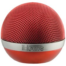 Portable Rechargeable Bluetooth Speaker