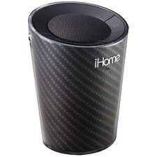 <strong>iHome</strong> Portable Cupholder Bluetooth Speaker and Speaker Phone