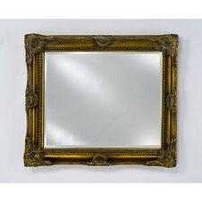 "Estate Collection 1"" Bevel Framed Wall Mirror"