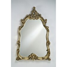 "Timeless Traditionals 47"" Wall Mirror"