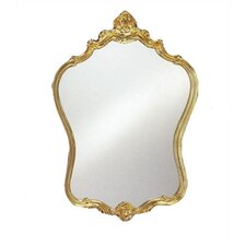 "Timeless Traditionals 35"" Wall Mirror"