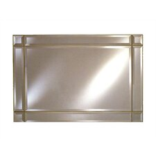 <strong>Afina</strong> Radiance Rectangular Wall Mirror