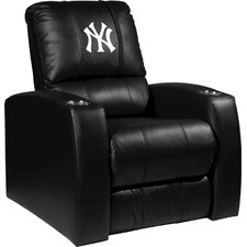 <strong>XZIPIT</strong> MLB Home Theater Recliner