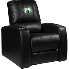 <strong>XZIPIT</strong> NBA Home Theater Recliner