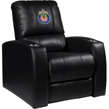 <strong>XZIPIT</strong> MLS Home Theater Recliner
