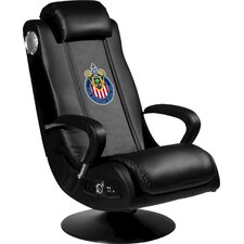 <strong>XZIPIT</strong> MLS Gaming Chair