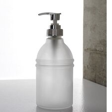 <strong>Toscanaluce by Nameeks</strong> Riviera Free Standing Liquid Soap Dispenser