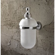 Wall-Mounted Liquid Soap Dispenser