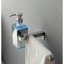 Eden Wall Mounted Soap Dispenser