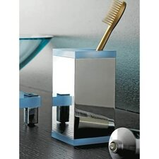 <strong>Toscanaluce by Nameeks</strong> Free Standing Rectangular Toothbrush Holder