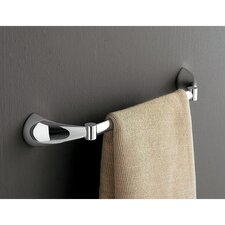 Classic Wall Mounted Towel Bar