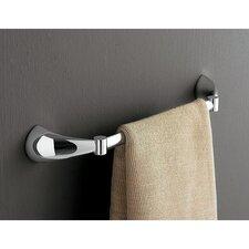 "Kor 14"" Wall Mounted Classic Towel Bar"