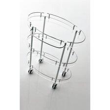 Toiletries Cart